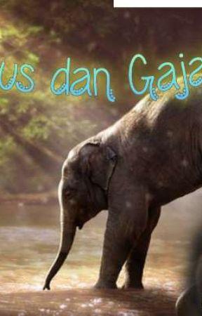 Kumpulan Cerita Dongeng Tikus dan Gajah by EvyPuspita6