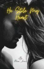 He Stole My Heart by _RamiJones_