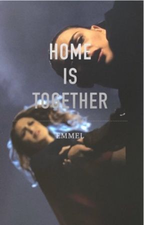 Home is Together by emmel23