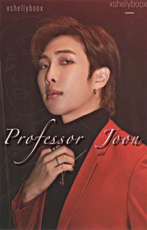 Professor Joon (KNJ) [HIATUS] by xshellyboox