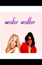 Sweater Weather // Crygi by AchairDelano69