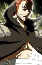 The son of Gildarts  by CalumCR7
