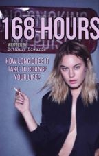 168 HOURS by BethanyEdwards8