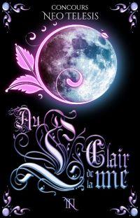 Au clair de la Lune - Concours [INSCRIPTIONS FERMEES] cover