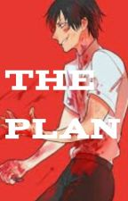  THE PLAN  AYATO X MALE RIVALS  by _Isara_