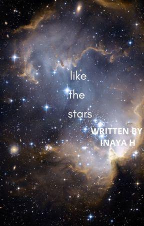 like the stars by livelovelaugh288