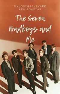 The Seven Badboys and Me  cover