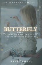 Butterfly by evam224
