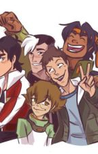 Voltron group chat by plut0o0