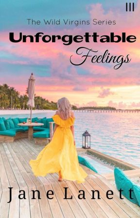 Unforgettable Feelings by JaneLanett
