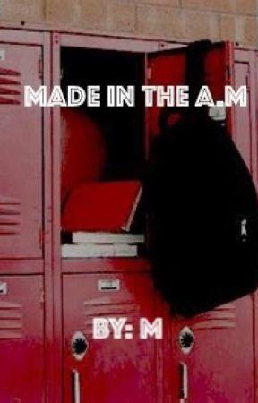Made in the A.M by Mazzaretti