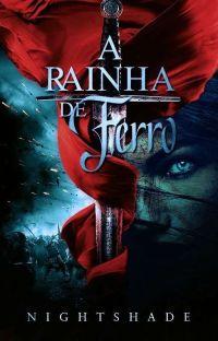 A Rainha de Ferro cover