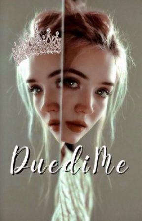Due di me ♔ by kingmorgenstern