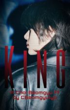 King ⁜Choi Beomgyu⁜ by CBeomgyulyp