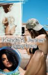 Kendall Jenner Imagines  cover