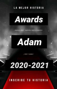 Awards Adam 2020-2021 [FINALIZADO] cover