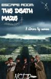 Escape Room: The Death Maze | NCT Dream cover