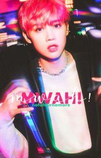 Mwah || The Boyz  cover