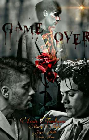 Game over {L.S}{Z.M} by mobina_28