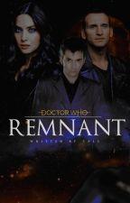 LIGHTBRINGER ━━ doctor who by -jasontodd