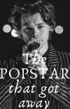 The POPSTAR  that got away cover