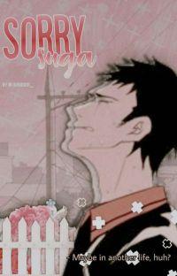 •\\Sorry,Suga//• [Daichi x Fem!Suga] (🔕) cover