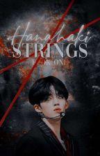 Hanahaki Strings • seventeen jihancheol by serialheartbreaker_