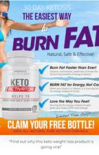 Keto Activator Reviews by ketoactivatorreviews