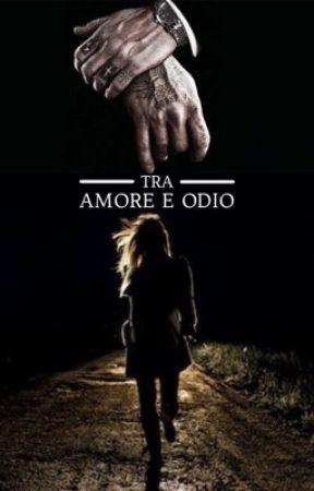 Tra amore e odio by ga_4004