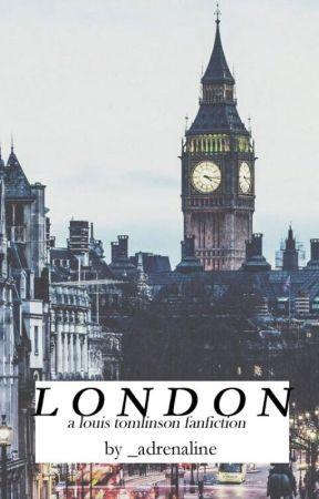 London [Louis Tomlinson] by _adrenaline