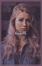 hiraeth | t. walking dead  by hepburns-