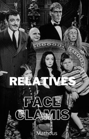 Relatives Face claims by mathous