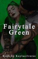Fairytale Green by kaylasilverss
