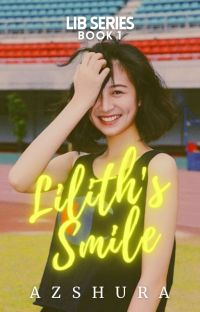 Lilith's Smile (GxG) cover