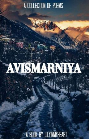 ꧁Avismarniya꧂ by lilyinmyheart