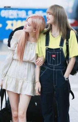 Đọc truyện ♡BLACK PINK♡•[ LiChaeng ]< ĐƠN PHƯƠNG >
