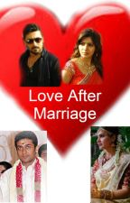 Love After Marriage by Telugu_girl