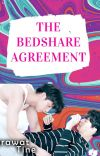 The Bedshare Agreement cover