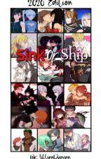 Sink or Ship (2020 Edition) by LillianDuncan