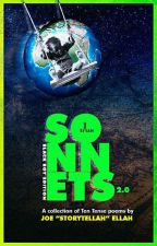 ELLAH SONNETS 2.0 (A Poetry Compilation) by LifeOfEllah