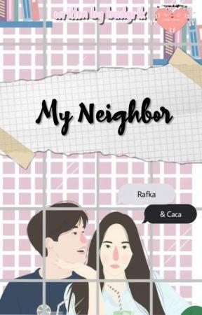 My Neighbor  by badgrik