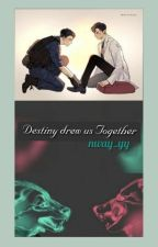 Destiny drew us Together [Completed]  by Daytoy_Nway