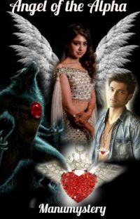 Angel Of The Alpha  cover