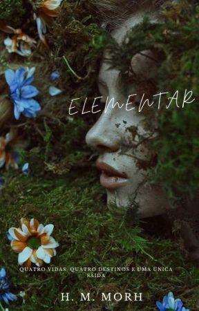 Elementar by infernomorh_