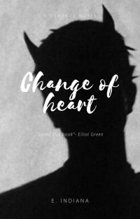 Change of Heart cover