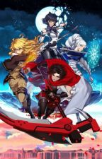 This Is My Death March(RWBY harem x Male Gamer reader) by MEMEmasterr420