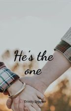 He's the one (Johnny Cade Fanfic) by trinityisbaby