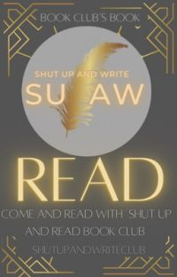 Shut Up and Read Book Club [HIATUS] cover