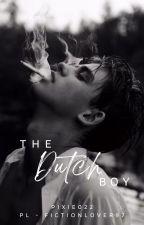 The Dutch Boy ♦ PL [BxB] Zawieszone Do Wakacji autorstwa fictionlover97