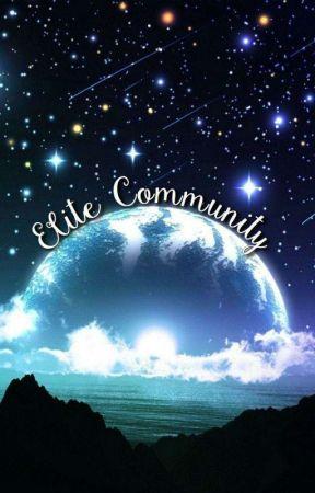 Elite Community by ElitesProfile